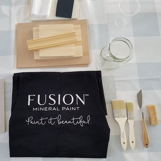 Fusion Mineral Paint Nederland