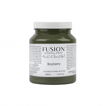 Bayberry fusion mineral paint Goed Gestyled Brielle
