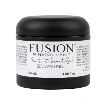 Bijenwas beeswax fusion mineral paint Goed Gestyled Brielle