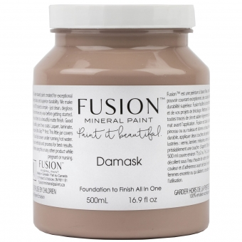 Damask Fusion Mineral Paint Goed Gestyled Brielle