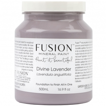 Divine Lavender Fusion Mineral Paint Goed Gestyled