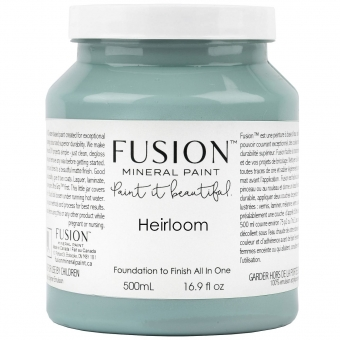 Heirloom Fusion Mineral Paint Goed Gestyled Brielle