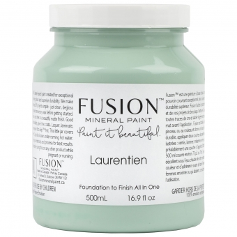 Laurentian Fusion Minerail paint Goed Gestyled Brielle
