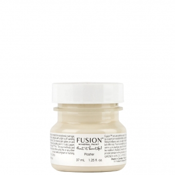 Plaster Fusion Mineral paint Goed Gestyled Brielle