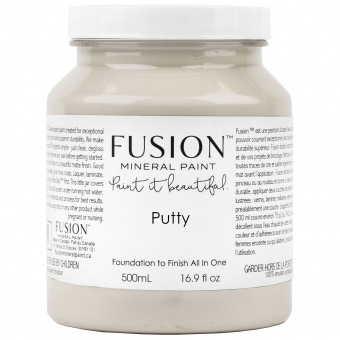 Putty Fusion Mineral Paint Goed Gestyld Brielle