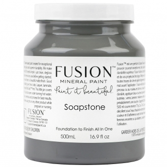 Soapstone Fusion Mineral Paint Goed Gestyled