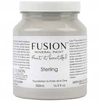 Sterling Fusion Minerail Paint Goed Gestyled Brielle