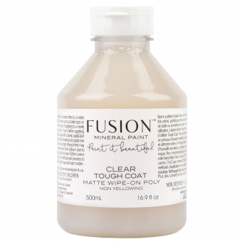 Tough Coat fusion mineral paint Goed Gestyled Brielle