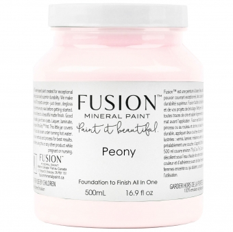 Peony Fusion Mineral Paint Goed Gestyled Brielle