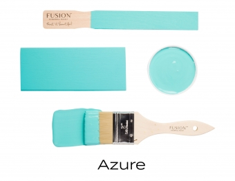 Azure Fusion Mineral Paint Goed Gestyled Brielle