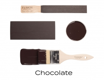 Chocolate Fusion Mineral Paint Goed Gestyled Brielle