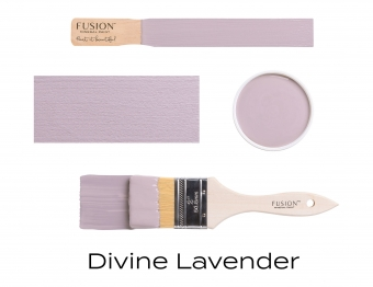 Divine Lavender Fusion Mineral Paint Goed Gestyled Brielle