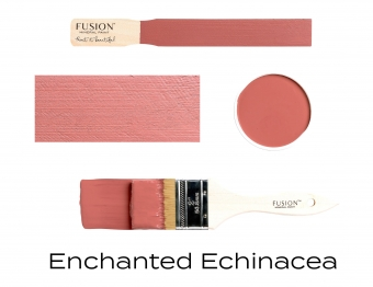 Enchanted Echinacea  Fusion Mineral Paint Goed Gestyled Brielle
