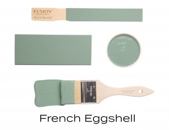 French Eggshell Fusion Minerail paint Goed Gestyled Brielle