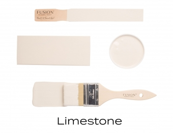 Limestone fusion mineral paint Goed Gestyled Brielle