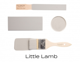 Little lamb Fusion Mineral Paint Goed Gestyled Brielle