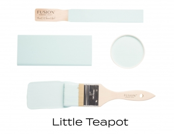 Little Teapot Fusion Mineral Paint Goed Gestyled Brielle
