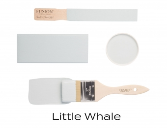 Little Whale Fusion Mineral Paint Goed Gestyled Brielle