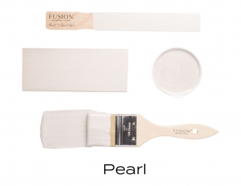 Pearl metallic Fusion Mineral Paint Goed Gestyled Brielle