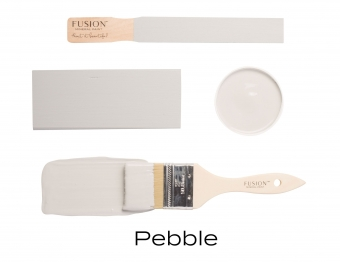 Pebble Fusion Mineral Paint Goed Gestyled