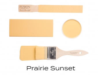 Prairie Sunset Fusion Minerail Paint Goed Gestyled Brielle