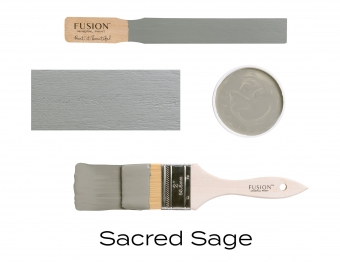 Sacred Sage Fusion Mineral Paint Goed Gestyled Brielle