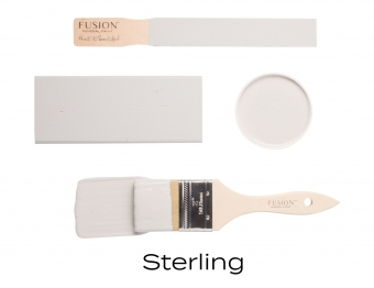Sterling Fusion Minerail Paint Goed Gestyled