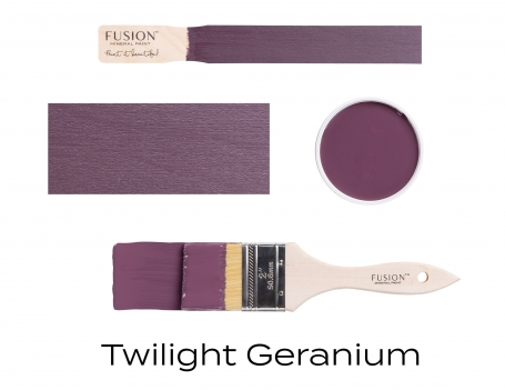 Twilight Geranium Fusion Mineral Paint Goed Gestyled